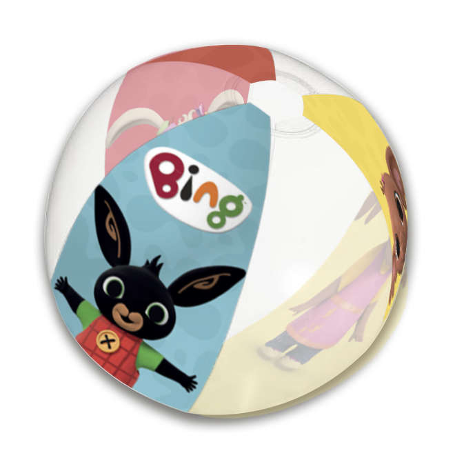 BING PROMOTIONAL ITEMS BY BANDO TRADING